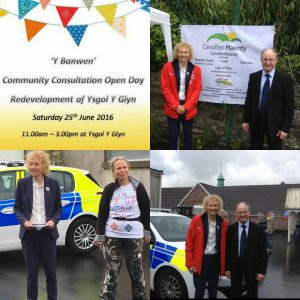y banwen open day 25.06