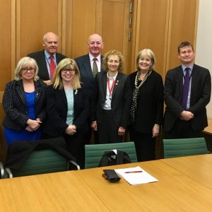 Christina Rees MP elected as Chair of the All-Party Parliamentary Group on Sepsis
