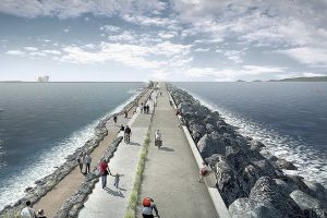 Letter to the Secretary of State for Wales about the Swansea Bay Tidal Lagoon