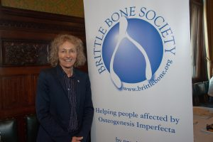 Christina Rees MP Celebrates NHS Success